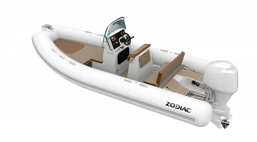 Zodiac Medline 580 Limited Edition neuf