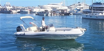 achat    MER YACHTING SERVICES