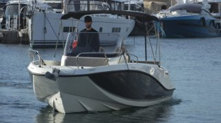 achat bateau Quicksilver Activ 675 Open MER YACHTING SERVICES