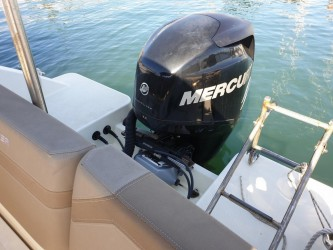 Quicksilver Activ 675 Open � vendre - Photo 9