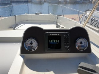 Quicksilver Activ 675 Open � vendre - Photo 14