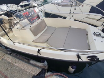 Quicksilver Activ 675 Open � vendre - Photo 10
