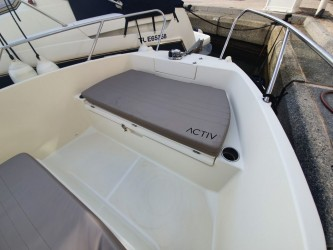 Quicksilver Activ 675 Open � vendre - Photo 29