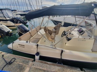 Quicksilver Activ 675 Open � vendre - Photo 27