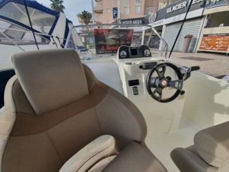 Quicksilver Activ 675 Open � vendre - Photo 11