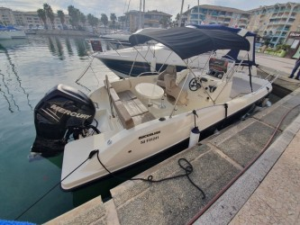 Quicksilver Activ 675 Open � vendre - Photo 31