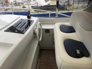 Pershing Pershing 54 à vendre - Photo 19