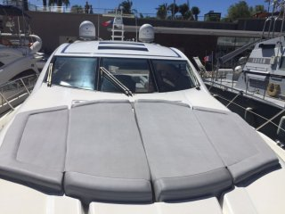 Sunseeker Predator 62 � vendre - Photo 2