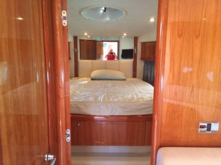 Sunseeker Predator 62 � vendre - Photo 15