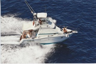 achat bateau Jeanneau Merry Fisher 900 Fly