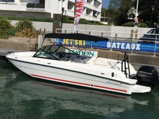 Bayliner E7 new