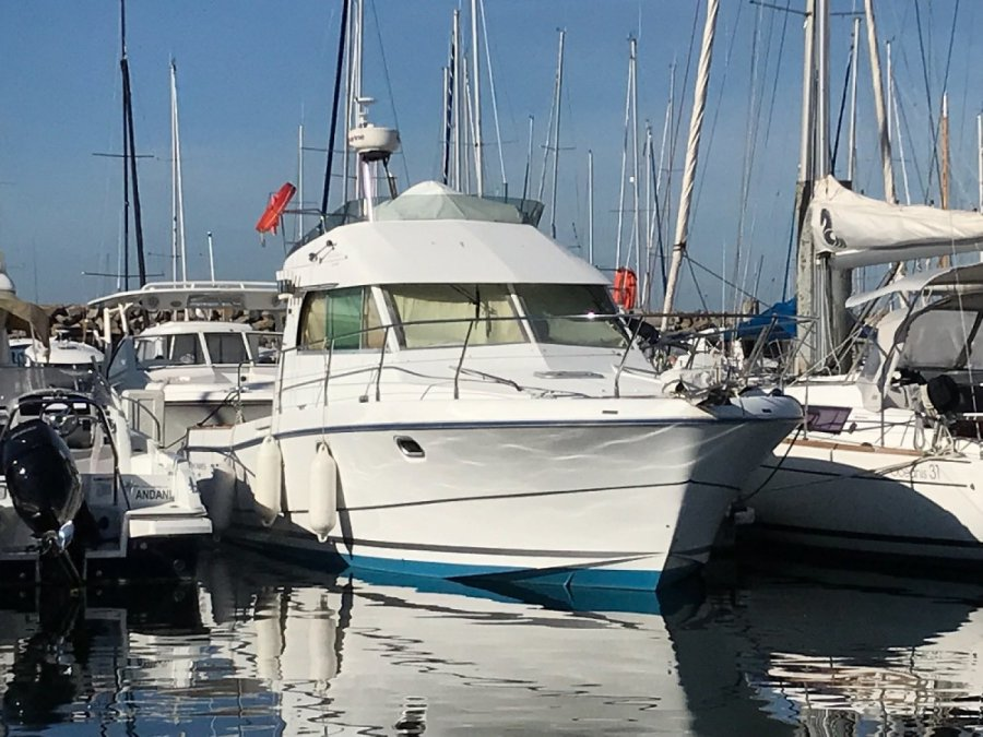 Beneteau Antares 10.80 occasion