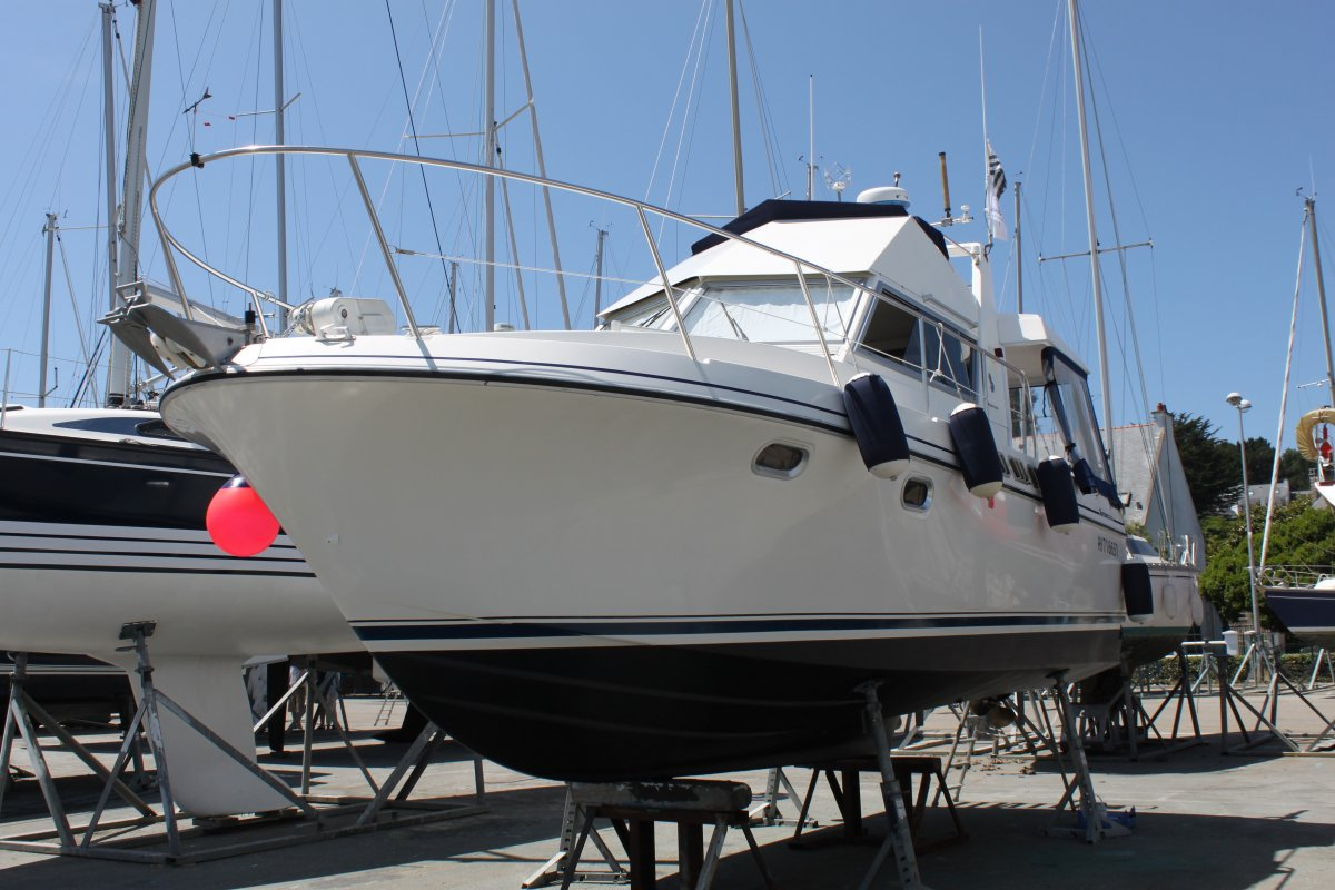 Beneteau Antares 920 Fly Occasion