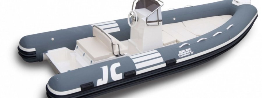 Joker Boat Clubman 19 new