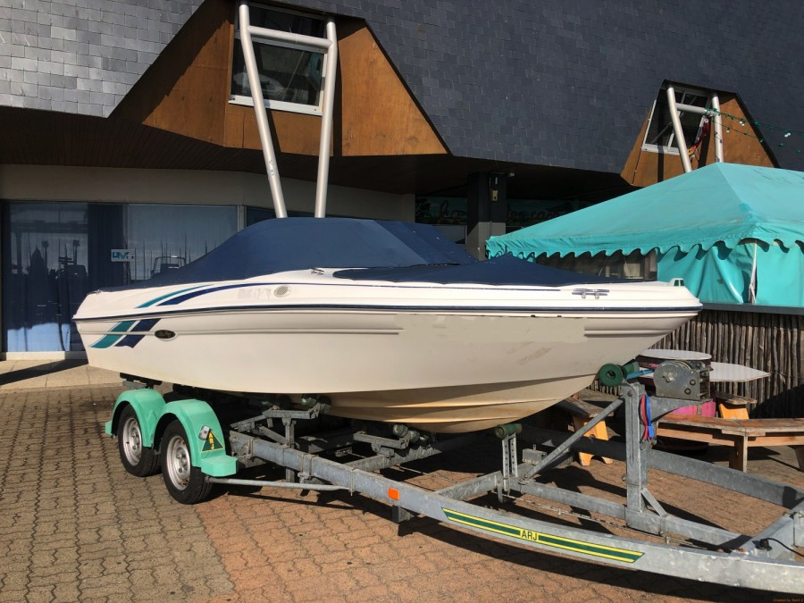 Sea Ray 180 Bow Rider occasion