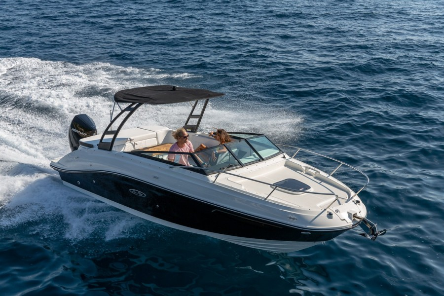 Sea Ray 230 Sun Sport neu