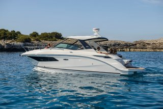 Sea Ray 320 Sundancer neuf