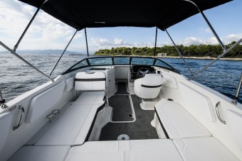 Sea Ray Sea Ray 210 SPX OB � vendre - Photo 2