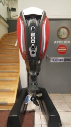 Evinrude C200FXAA � vendre - Photo 2