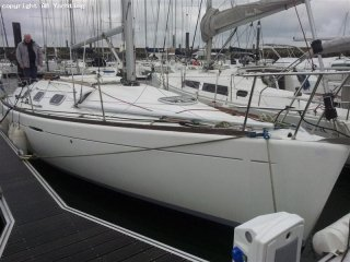 Beneteau First 33.7 occasion