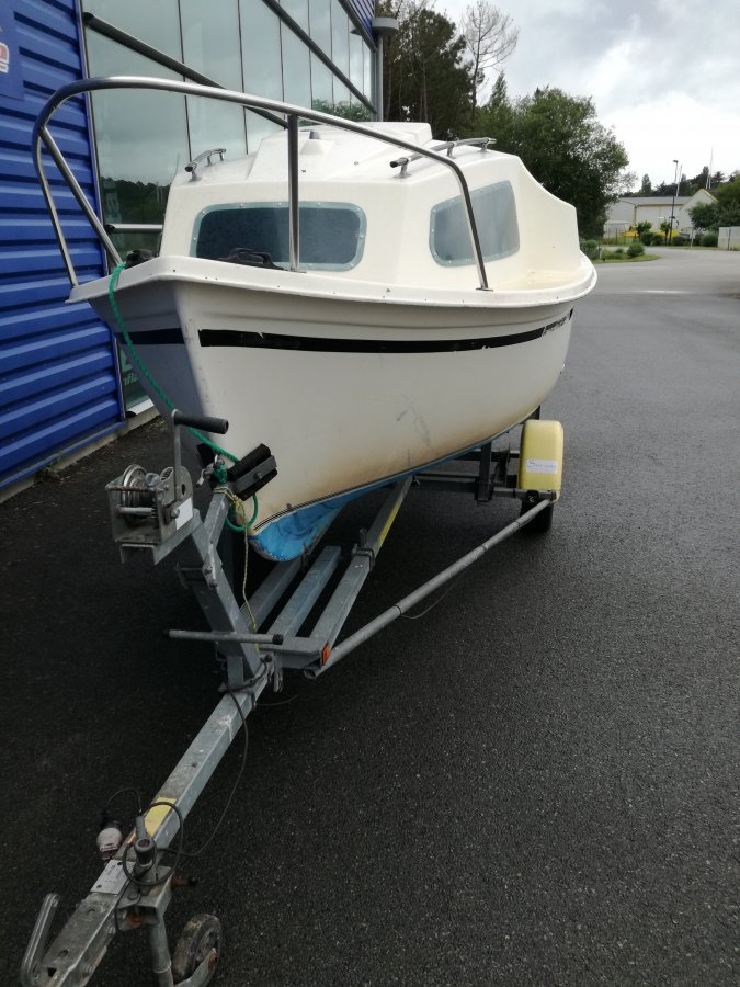 Rocca Super Chausey used