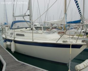 Westerly Seahawk 35 usato
