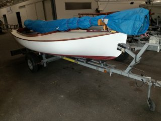 achat voilier Franck Roy Cat Boat AB YACHTING MORBIHAN