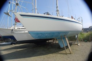 achat  Marine Project Moody 31 AB YACHTING MORBIHAN