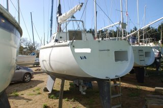 achat voilier   AB YACHTING MORBIHAN
