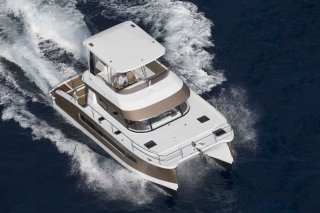 Fountaine Pajot My 37 Neuf