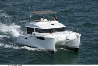 Fountaine Pajot Summerland 40 Neuf