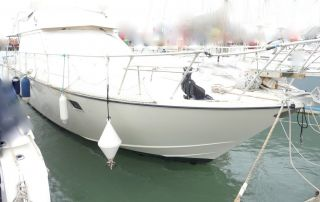 annonce bateau Guy Couach Guy Couach 1400 Fly