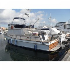 achat bateau Grand Banks Grand Banks 42 Classic GRALL YACHTING