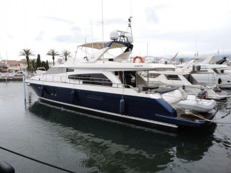 achat bateau Guy Couach Guy Couach 2200 Fly