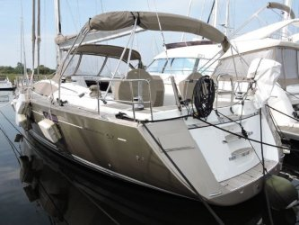 achat voilier   GRALL YACHTING