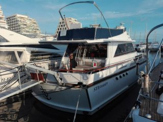 Cantieri Di Pisa Kitalpha 15 à vendre - Photo 1