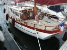 achat voilier TA Chiao Ta Chiao 35 GRALL YACHTING