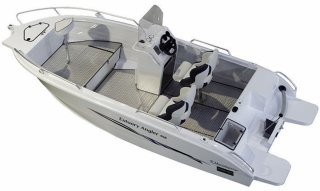 achat bateau Morning Star Boats Morning Star Boats 498 F MORNINGSTAR BOATS
