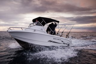 achat bateau Morningstar Boats Morningstar Boats 498 S MORNINGSTAR BOATS