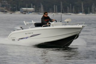 achat bateau Morningstar Boats Morningstar Boats 498 F MORNINGSTAR BOATS