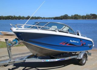 achat bateau Morningstar Boats Morningstar Boats 498 R MORNINGSTAR BOATS