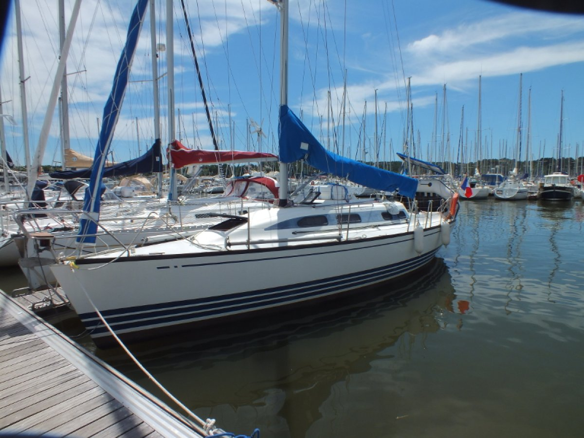 X-Yachts X-332 occasion
