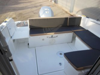 Jeanneau Merry Fisher 695 � vendre - Photo 21