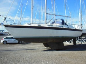 Westerly Seahawk 34 � vendre - Photo 2