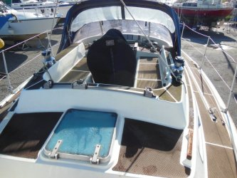 Westerly Seahawk 34 � vendre - Photo 5