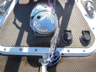 Westerly Seahawk 34 � vendre - Photo 6