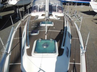 Westerly Seahawk 34 � vendre - Photo 8