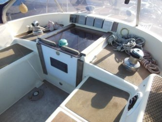 Westerly Seahawk 34 � vendre - Photo 9