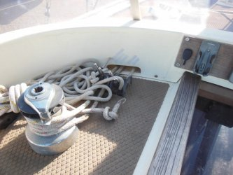 Westerly Seahawk 34 � vendre - Photo 10