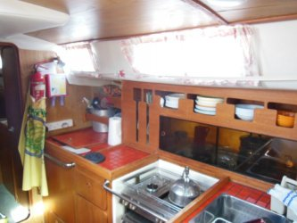 Westerly Seahawk 34 � vendre - Photo 13